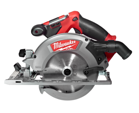 Milwaukee 18v Fuel 165mm Circular Saw - Skin