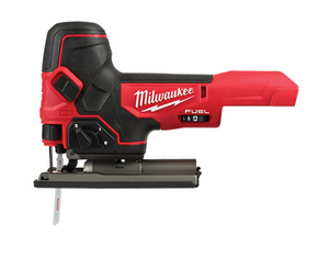 Milwaukee 18v Fuel Barrel Grip Jigsaw - Skin