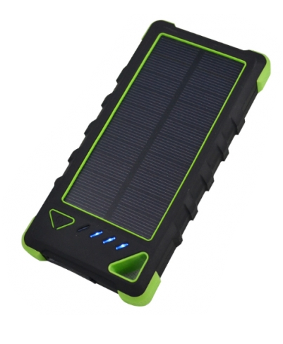 Imex Solar Power Bank 16,000mAh