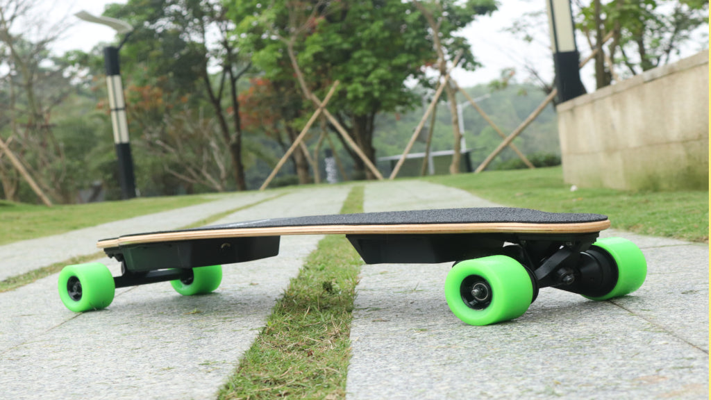 Ownboard W2 Review by eboardevolution.de