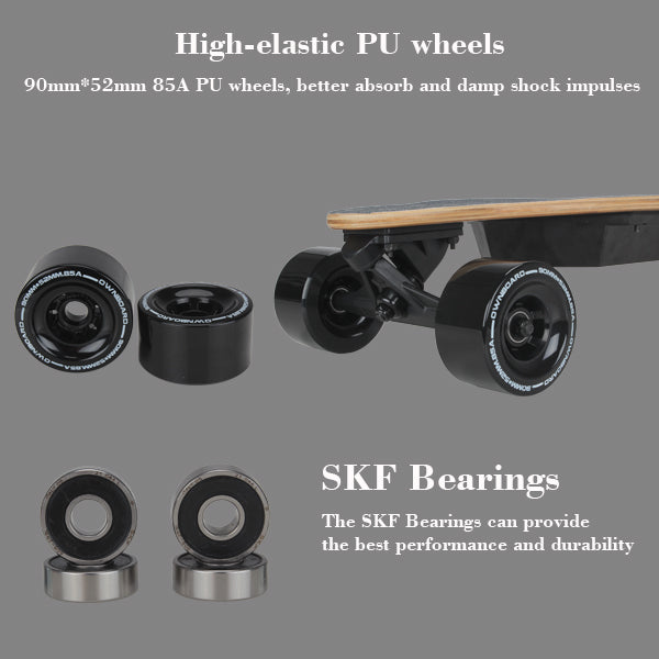 ownboard pu wheel