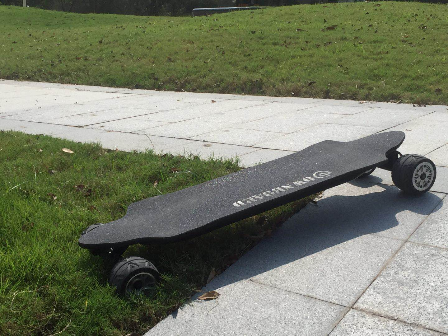 Ownboard off road skateboard