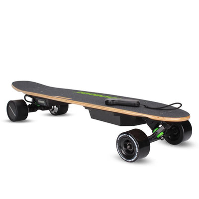 "Ownboard W1AS KT(36.2"") Dual Motor/Replaceable PU Motor Electric Skateboard - 25mph/40Kmh - ownboard"