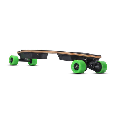 "Ownboard W2 (38"") - Electric Skateboard with Dual Belt Motor (PRE-ORDER ) - ownboard"