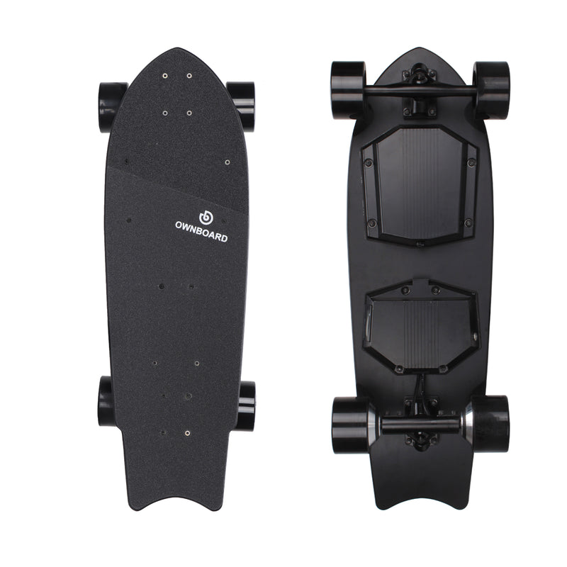 "Ownboard Mini KT (30"") - Electric Skateboard - ownboard"