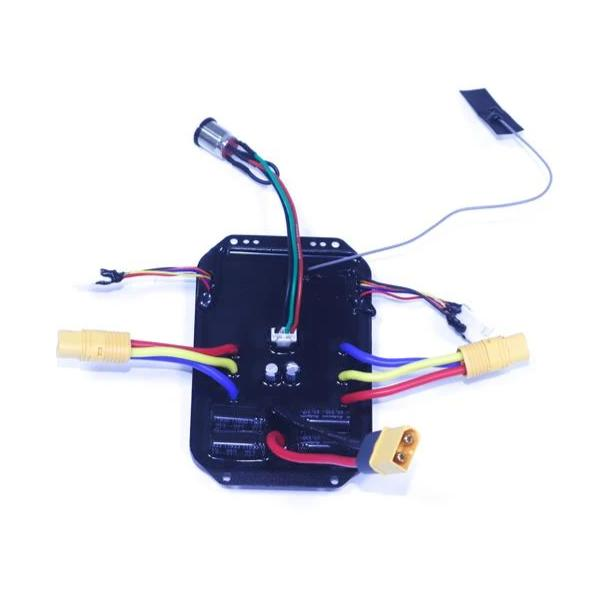 Electric Skateboard ESC For Ownboard Carbon AT ,Bamboo AT