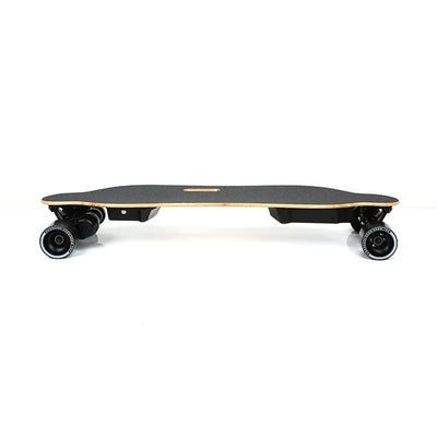 "Ownboard W2 (38"") - Electric Skateboard with Dual Belt Motor"