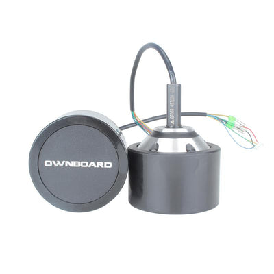 Ownboard 250W Brushless Hub Motors 90*54mm - ownboard