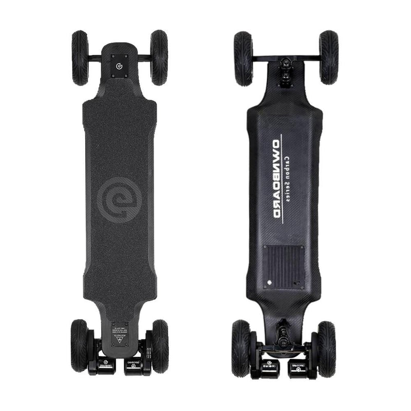 "Ownboard Bamboo AT (39"") 
