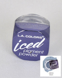 Iced Pigment Powder