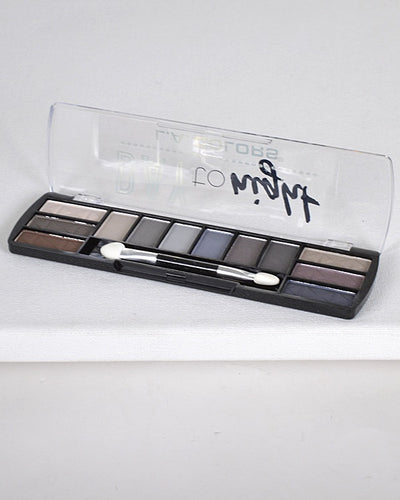 Day To Night Eyeshadow