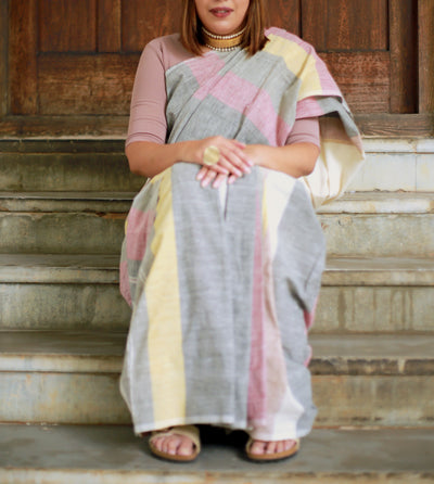 The Limited Edition THANDAI Saree