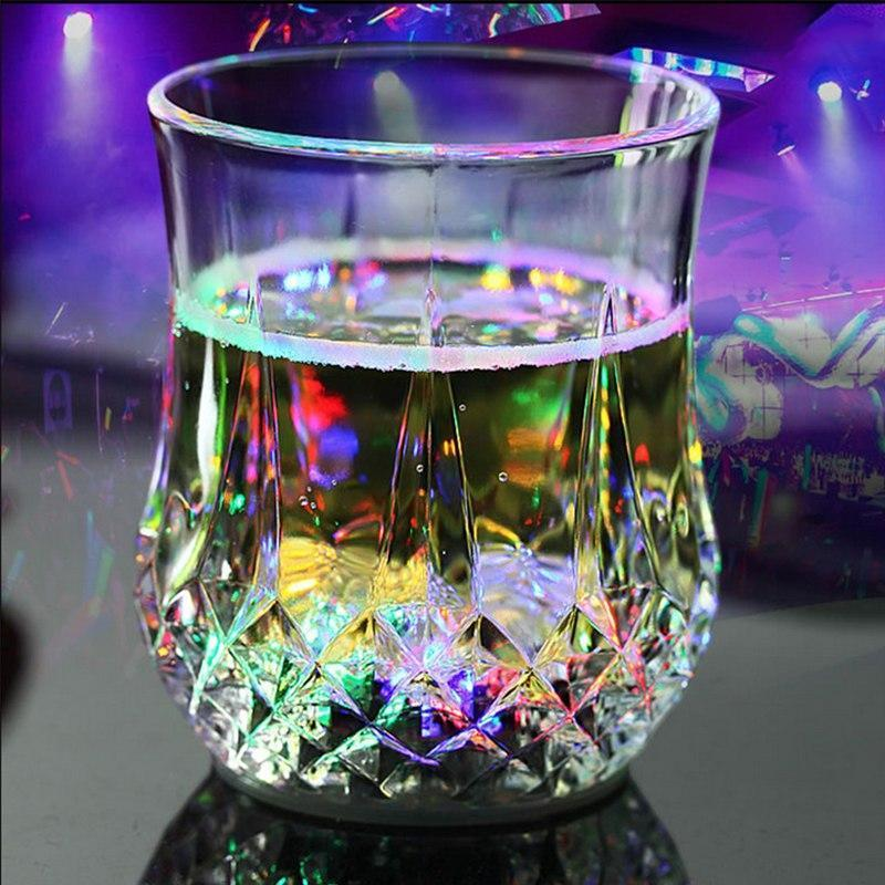 LED Glowing Cup