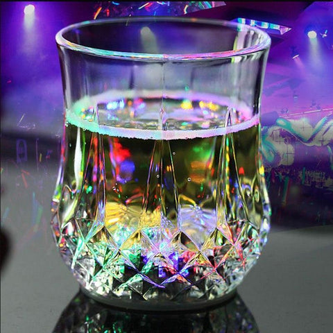 Image of LED Glowing Cup