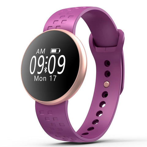 Smart Fitness Tracker Women Watch