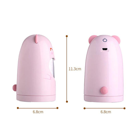Animal Heart Design Aromatherapy Humidifier