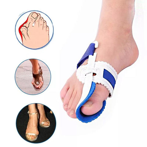 Bunion Splint Toe Straightener