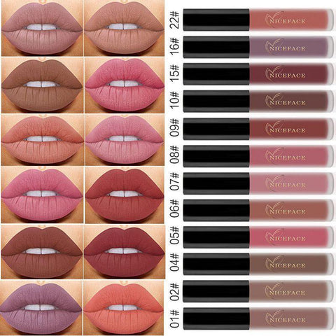 Image of Matte Liquid Lipstick