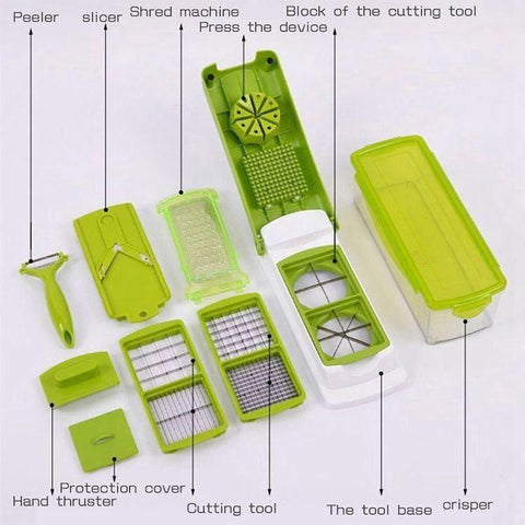 Image of vegetable-slicer