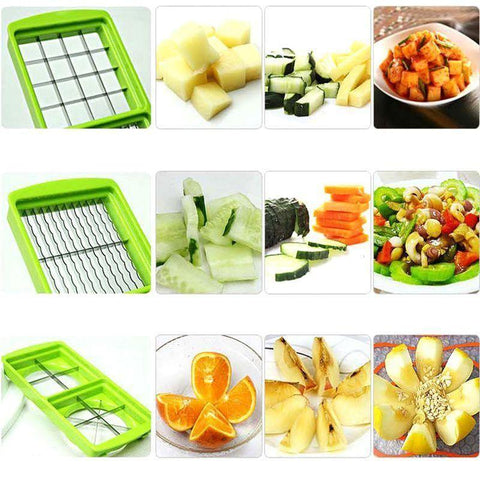 Image of Vegetable cutter