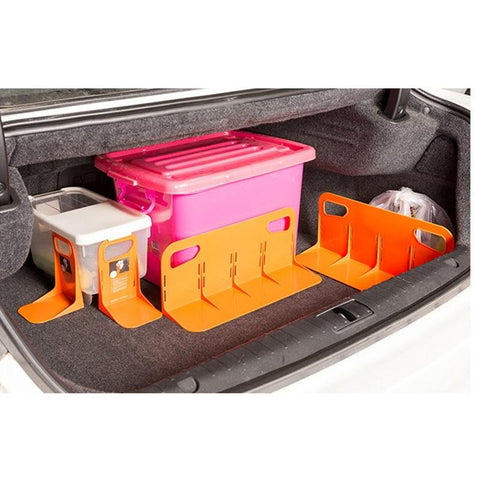 Image of Car Trunk Stuff Storage Fixator