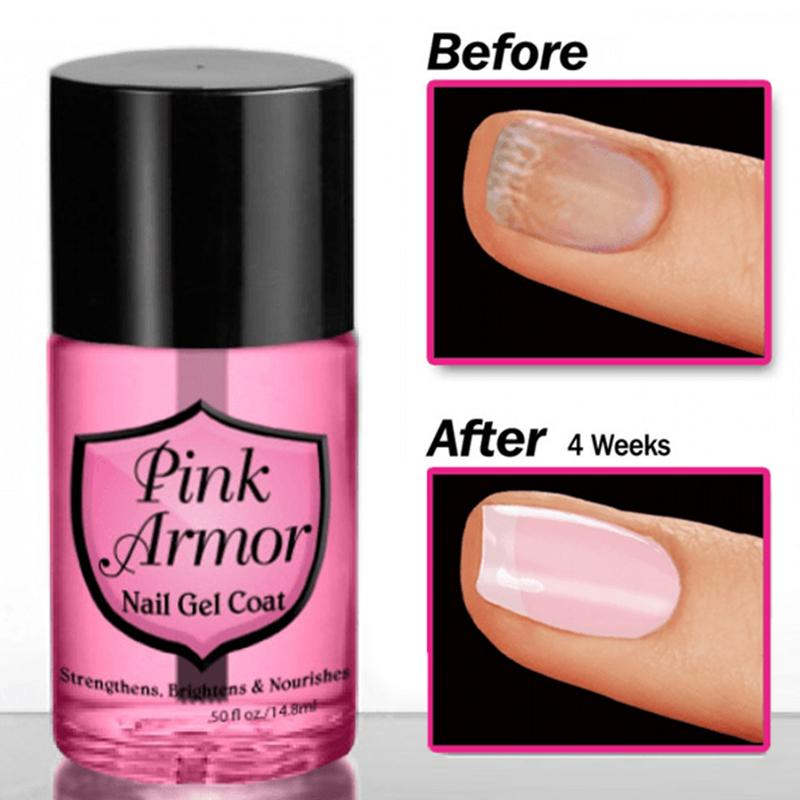 Nail Growth Gel Formula