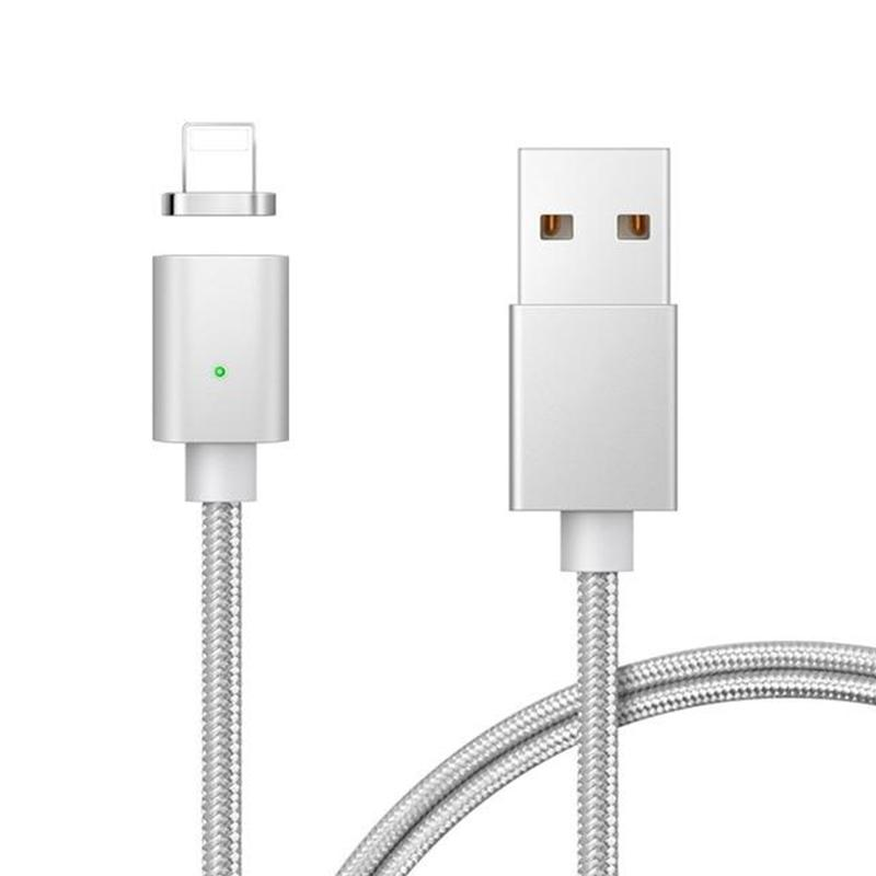 Magnetic Lightning Cable