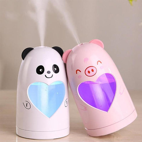 Animal Heart Design USB Humidifier