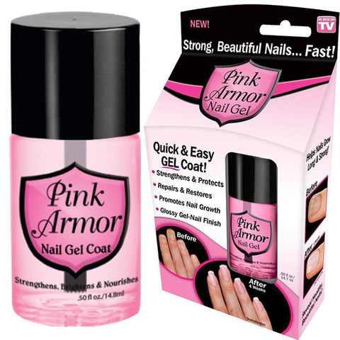 Image of Nail Growth Gel Formula