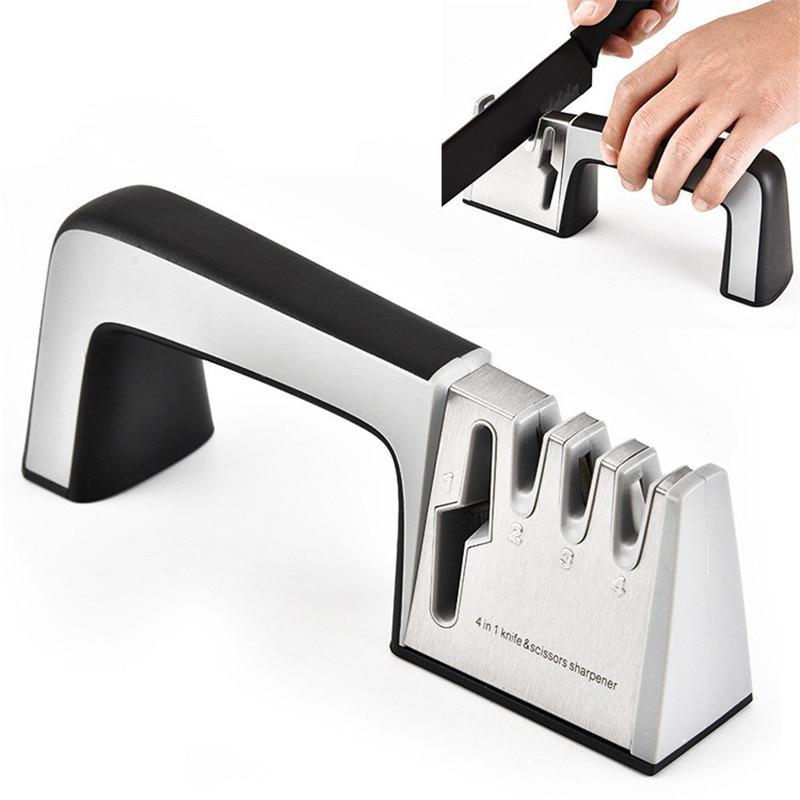 Knife & Scissor Sharpener