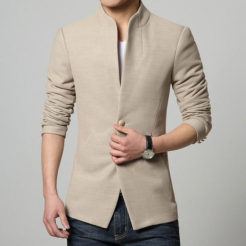 Image of blazer for men