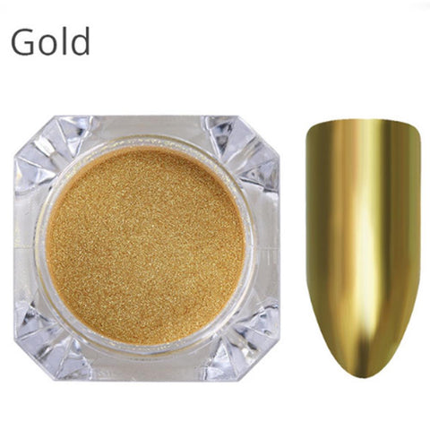 Image of Nail Glitter Powder
