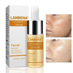 Vitamin C Essence Skin Whitening Serum