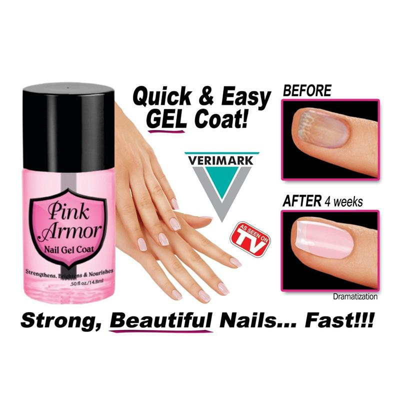 Nail Growth Gel Polish