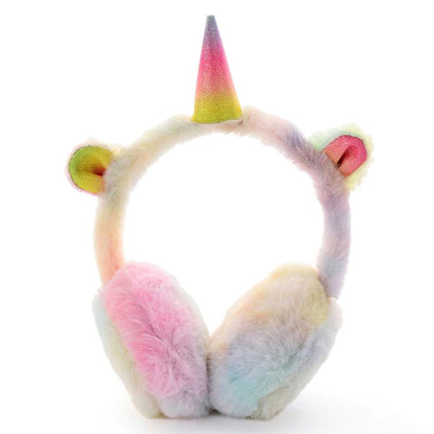 Image of Cute Ear Muffs For Kids