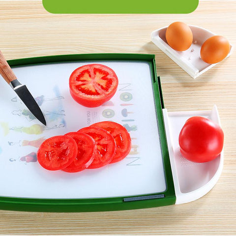 Image of Detachable Block Chopping Board