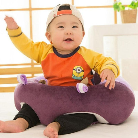 Image of Baby Support Sitting Cushion