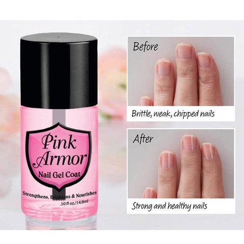 Image of Nail Protector Gel Polish