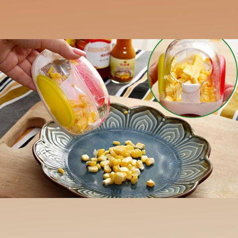 Image of Corn Stripper Kitchen Tool