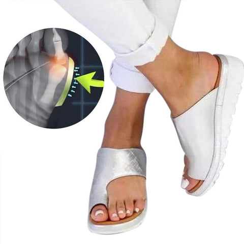 Image of bunion sandals
