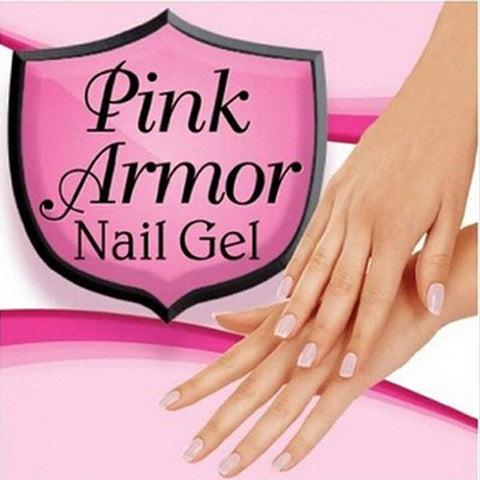 Image of nail gel