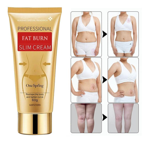Image of fat removal cream
