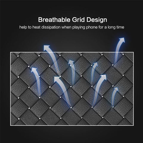 Image of Grid Weaving Case For iPhone