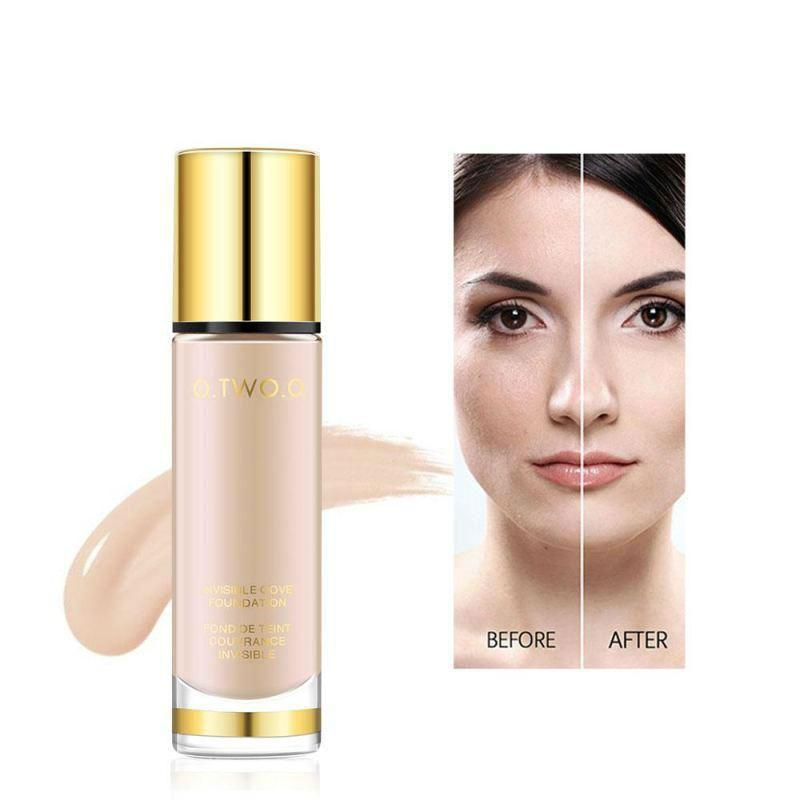 Whitening Concealer Foundation