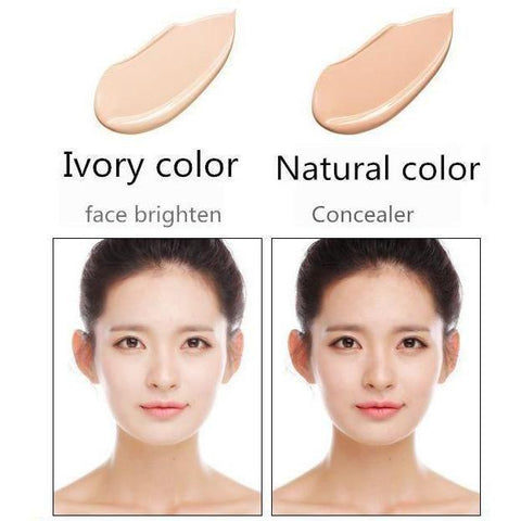 Image of Face Foundation