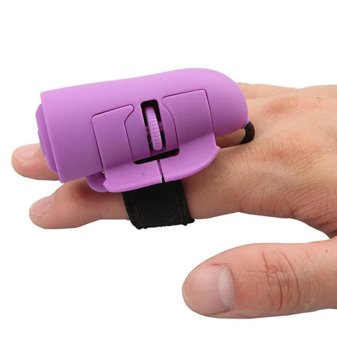 Image of Optical Finger Mouse