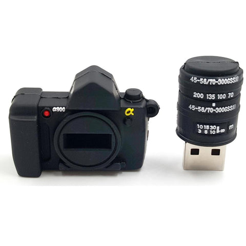 Image of Camera USB Drive