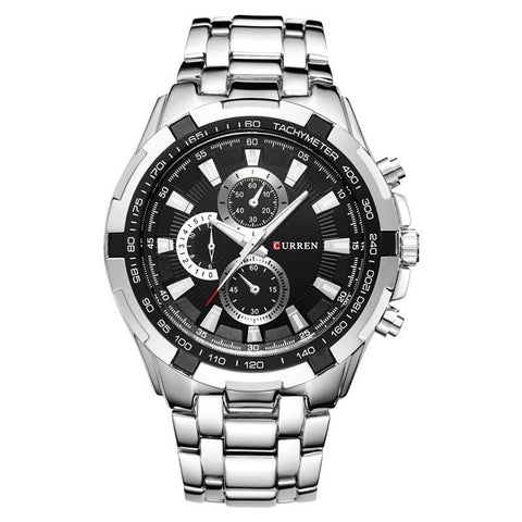 Men Wrist Sports Watch