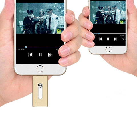 Image of USB FLASH Drive For iPhone
