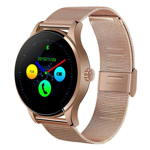 Smart Watch For IOS & Android Users